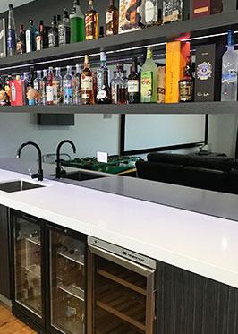 Bar Benchtops